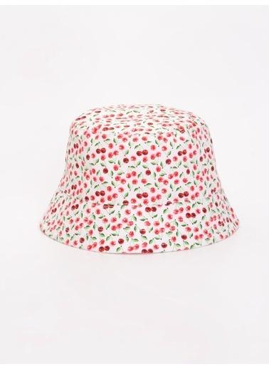LC Waikiki Şapka Beyaz